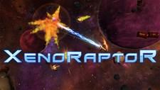 XenoRaptor Screenshot 1
