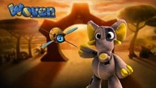 Woven the Game Screenshot 1