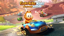 Garfield Kart Furious Racing Screenshot 1