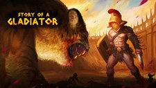 Story of a Gladiator Screenshot 1