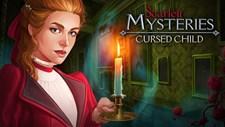 Scarlett Mysteries: Cursed Child Screenshot 1