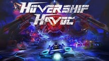 Hovership Havoc Screenshot 1