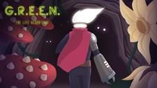 G.R.E.E.N. THE LIFE ALG0R1THM Screenshot 1