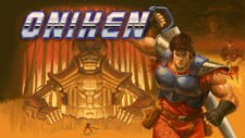 Oniken: Unstoppable Edition Screenshot 1