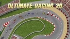Ultimate Racing 2D Screenshot 1