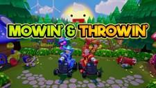 Mowin' & Throwin' Screenshot 1