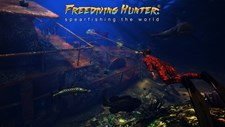 Freediving Hunter: Spearfishing the World Screenshot 1