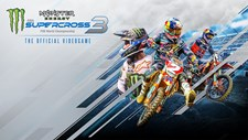 Monster Energy Supercross - The Official Videogame 3 Screenshot 1