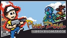 Pixel Devil and the Broken Cartridge Screenshot 1