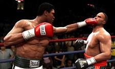 Fight Night Round 4 Screenshot 2