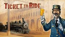 Ticket to Ride Screenshot 1