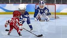 3 on 3 NHL Arcade Screenshot 2