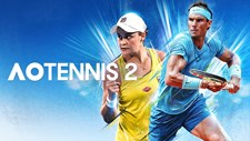 AO Tennis 2 Screenshot 1