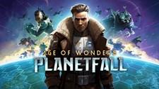 Age of Wonders: Planetfall (Win 10) Screenshot 1