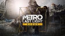 Metro: Last Light Redux (Win 10) Screenshot 1
