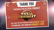 Total Conquest (Win 8) Screenshot 1