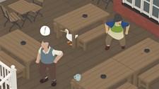 Untitled Goose Game Screenshot 1