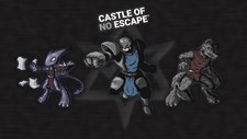 Castle of no Escape Screenshot 1