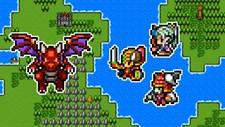 Dragon Sinker: Descendants of Legend Screenshot 1