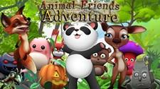 Animal Friends Adventure Screenshot 1