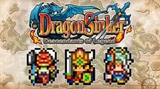 Dragon Sinker: Descendants of Legend Screenshot 2