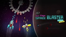 Super Mega Space Blaster Special Turbo Screenshot 1