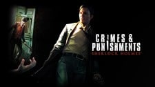 Sherlock Holmes: Crimes and Punishments Redux Screenshot 1
