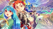 Monster Viator Screenshot 1