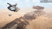 Star Wars Battlefront II Screenshot 5