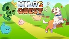 Milo's Quest Screenshot 2