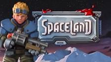 Spaceland Screenshot 1
