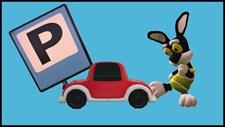 Bunny Parking Screenshot 1