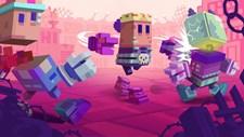 Spartan Fist Screenshot 1