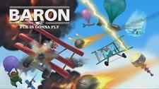 Baron: Fur is Gonna Fly Screenshot 1
