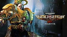 Warhammer 40,000: Inquisitor – Martyr Screenshot 1