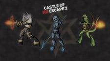 Castle of no Escape 2 Screenshot 1