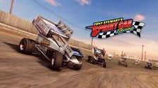 Tony Stewart's Sprint Car Racing Screenshot 1