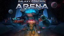 Galaxy Control: Arena Screenshot 1