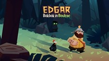 Edgar: Bokbok in Boulzac Screenshot 2