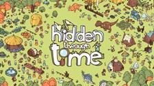 Hidden Through Time Screenshot 1