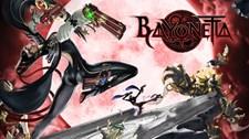 Bayonetta Screenshot 1