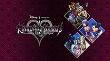 KINGDOM HEARTS HD 2.8 Final Chapter Prologue Screenshot 2