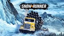 SnowRunner Screenshot 1