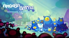 Amoeba Battle - Microscopic RTS Action Screenshot 2