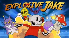 Explosive Jake Screenshot 2