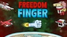 Freedom Finger Screenshot 1