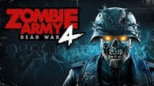 Zombie Army 4: Dead War Screenshot 2