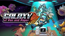 Galaxy of Pen & Paper +1 Edition Screenshot 1