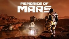 Memories of Mars Screenshot 1