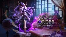 The Secret Order: Shadow Breach Screenshot 1